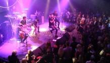Support Lesbiens odehráli první koncert podzimního tour!