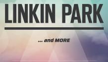 Linkin Park se po deseti letech vrátí do Prahy v roli hlavní hvězdy Aerodrome festivalu!