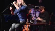 Kamil Střihavka zahájil akustické turné a hned měl standing ovation