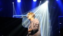 Britský talent Tom Odell se vrátil do Prahy, fanynky se nemohly dočkat!