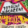 Totální nasazení a The Fialky na společném Bandzone.cz Punkrock Tour 2016