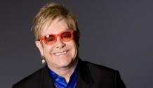 Sir Elton John vystoupí v Praze!