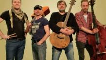 Skupina Kamelot oslaví své výročí ve velké Lucerně