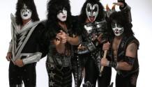 V květnu zažije Brno show kapely KISS