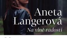 """ANETA LANGEROVÁ VYDÁVÁ NOVÝ SINGL """"HVĚZDA"""""""