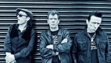 Britská punkrocková legenda The Vibrators zavítá do Čech!