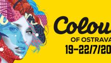 Divadla na Colours of Ostrava!