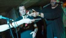 FOTOREPORT: Křest nového alba kapely Pankix