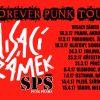 FOREVER PUNK TOUR 2017