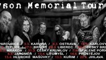 Kreyson Memorial Tour 2017 v KD Mrákov