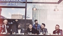 Aerodrome Festival s Linkin Park ovládne Prahu již tuto neděli!