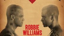 ROBBIE WILLIAMS – THE HEAVY ENTERTAINMENT SHOW TOUR 2017