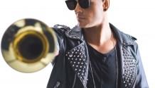 Timmy Trumpet přiveze v sobotu na AIR Festival Al Pacina!