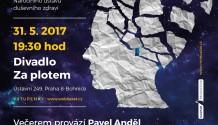 Benefiční koncert Mrakoplaš kontra Alzheimer 2017