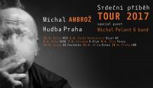 Michal Ambrož a Hudba Praha vyráží na koncertní turné!