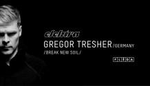 Květnovou Elektru rozproudí tříhodinový set Gregora Treshera