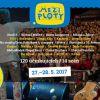 Festival Mezi Ploty letos oslaví 25 narozeniny!