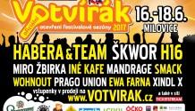 UKONČENO: Soutěž o 2x 2 lístky na festival Votvírák!