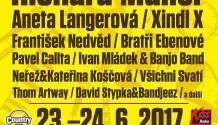 Pavel Callta doplní program nového festival Slunovrat!