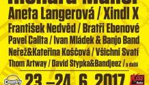 UKONČENO: SOUTĚŽ 2×2 lístky: Vezmi rodinu nebo kámoše na festival Slunovrat!
