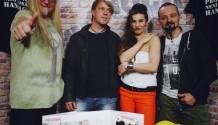 TV ROCKPARÁDA – ČERVEN 2017