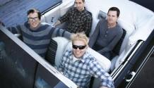 V Praze vystoupí tento týden americká legenda punk-rocku The Offspring!