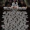 Brutal Assault představuje novou grafiku a hardcore nálož kapel!