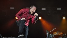 RIP: Šokující zpráva pro fanoušky LP! Chester spáchal sebevraždu!