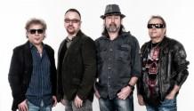 Nazareth odehrají v ČR čtyři koncerty