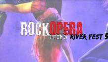 RockOpera Praha zve na Riverfest!