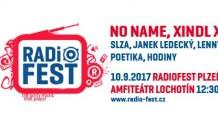 Zakončení léta v Plzni to je Radiofest!