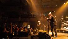 Show kapely Nazareth přihlížela vlažná Lucerna