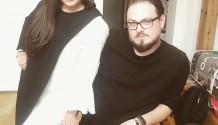 Ewa Farna a písničkář David Stypka natočili společný duet!