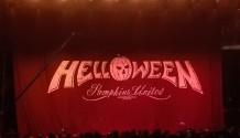 Helloween v Praze – tříhodinovka plná největších hitů