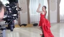 Kristína nazpívala titulní píseň Sympatie k filmu Tři přání