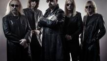 Judas Priest společně s Megadeth přijedou v červnu do Plzně