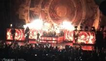 Arch Enemy v čele pětihodinové metalové parády