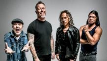 Metallica už si brousí zuby na české fanoušky