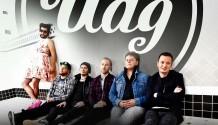Kapela UDG a Jakub Děkan vyráží na společné turné