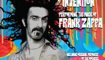 Kapela spoluhráčů Franka Zappy The Grandmothers Of Invention zamíří vkvětnu do Prah!