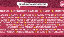 Arctic Monkeys na Szigetu 2018!
