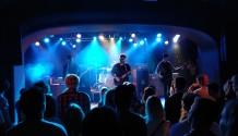 Pop-punkoví Moose Blood poprvé na samostatném koncertě v Praze!