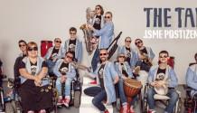 Kapela The Tap Tap připravuje každoroční Mikulášskou