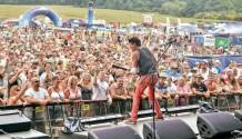Festival Hrady CZ slaví 15 let a oznamuje kompletní program v čele s kapelou Kryštof!