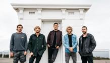 Parkway Drive se v únoru příštího roku vrátí do Prahy na sólový koncert,  potvrdila kapela v závěru její velkolepé show na Aerodrome festivalu!