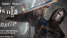 The Gamer Music: PWNed – koncerty, které vás vtáhnou do magického světa počítačových her