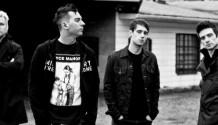 Anti-Flag vystoupí v pražské Meet Factory!