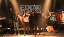 Eddie Stoilow oslavili 15 let na scéně se speciálními hosty!