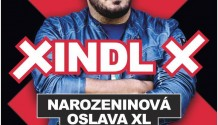 Xindl X: Narozeninová oslava XL!