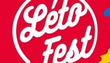 Létofest 2019, festival, který přijede za vámi do měst.
